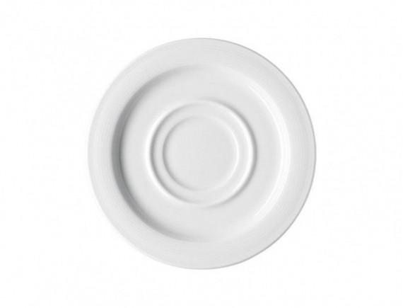 Блюдце, 17 см, Trend, Rosenthal. (10400-800001-30474)
