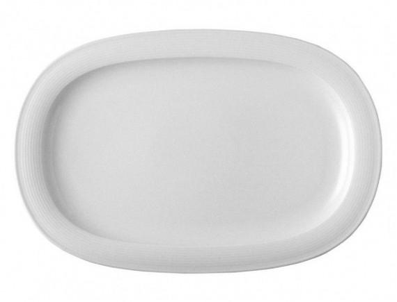 Блюдо овальное, 33х22 см, Trend, Rosenthal. (10400-800001-32732)