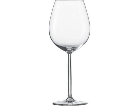 Бокал для красного вина, Diva, 13 мл, H-24,7 см, D-10 см, Schott Zwiesel. (104096)
