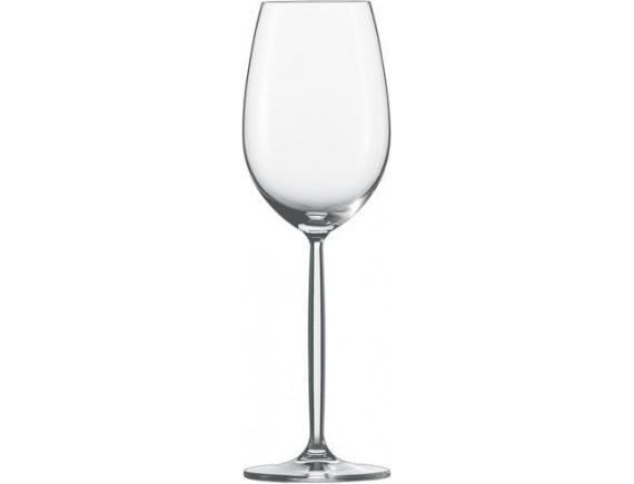 Бокал для белого вина, Diva, 300 мл, Н-23 см, D-7,3 см, Schott Zwiesel. (104097)