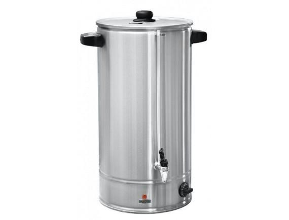Кипятильник воды КВЭ-30 (30 литров, наливного типа, 30-110 С), Чувашторгтехника (110000002601)