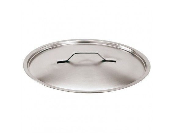 Крышка для кастрюли, D-28 см, нержавеющая сталь 18/10, Paderno. (11061-28)