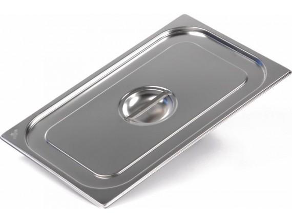 Крышка к гастроемкости, 1/1 нерж.сталь, Luxstahl. (1110)