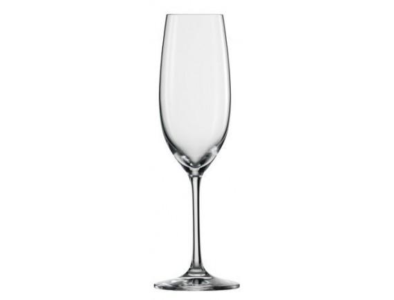 Бокал для шампанского, Ivento, 228 мл, H-22,2 см, D-7 см, Schott Zwiesel. (115590)