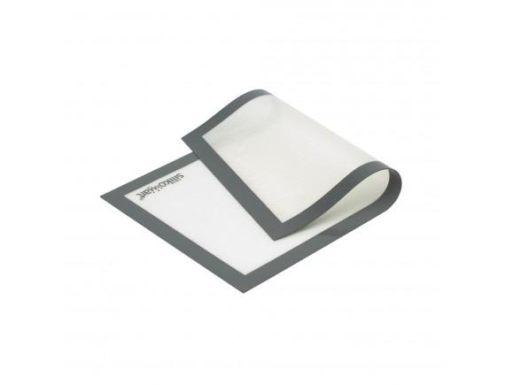Коврик силиконовый для выпечки, 40х30 см, Silikomart. (143000)