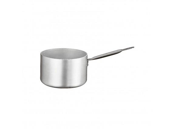 Сотейник профессиональный, 2.1 л, диаметр 16 см, высота 11см, нержавеющая сталь 18/10, Paderno. (16106-16)
