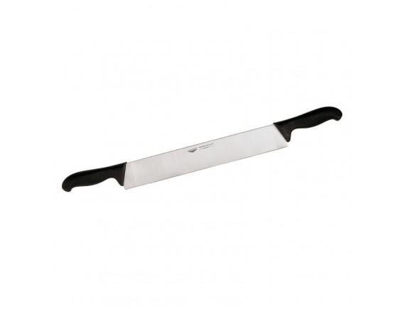 Нож для сыра, 36 см, 2 ручки, Paderno. (18201-36)