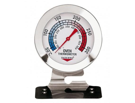 Термометр для духовки, +50 +300, Paderno. (19709-00)