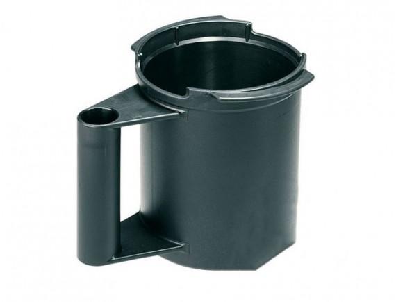Внешний защитный стакан для PJ, черный, Pacojet AG. (20279)