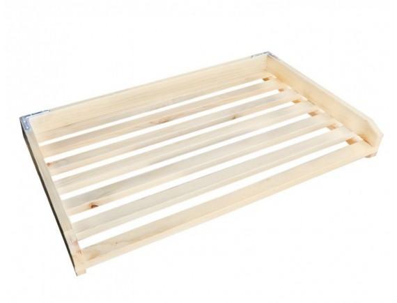 Лоток для хлеба ЛХБ-16 (740х450х70 мм), Чувашторгтехника (210000000905)