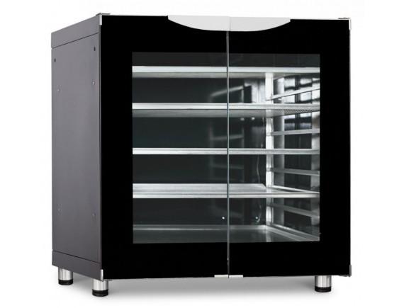 Шкаф расстоечный ШРТ-8Э (8 ур. 400х600 мм, под конвекц.печи, камера-эмаль, без противней), Чувашторгтехника (210000009818)