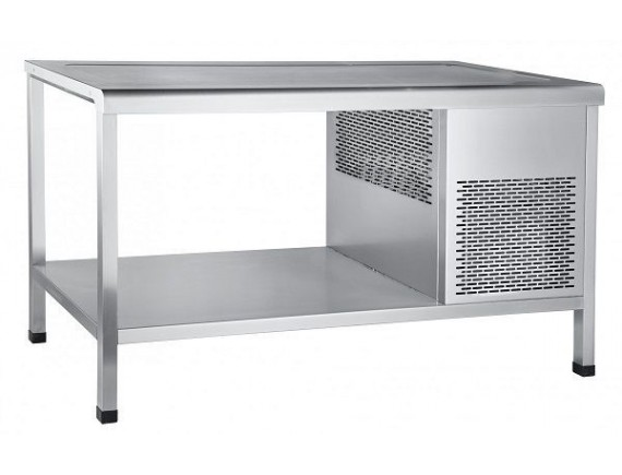 Стол охлаждаемый ПВВ(Н)-70 СО (охлаждаемая поверхность, 1500x700x860 мм.), Чувашторгтехника (210000080625)