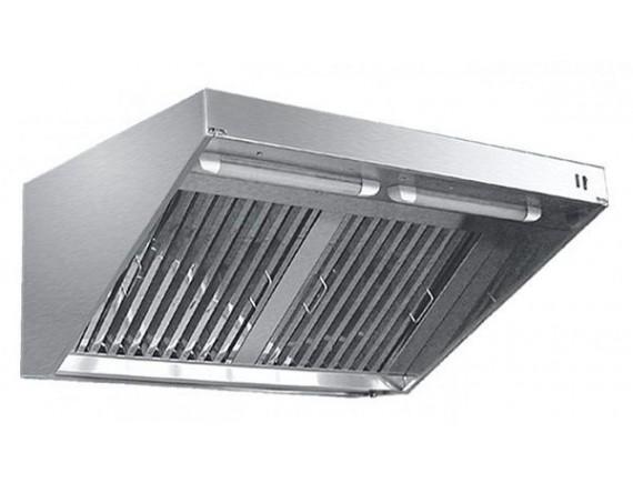Зонт вентиляционный ЗВЭ-800-2-П (1250x800x450 мм.) (устанавливается над 700 серией), Чувашторгтехника (210000180422)