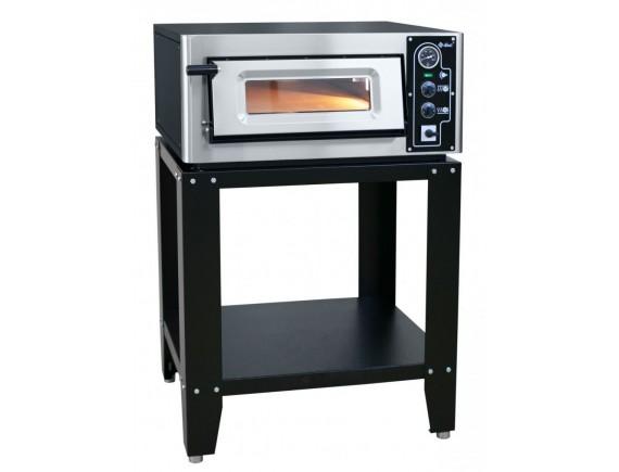 Печь электрическая для пиццы ПЭП-2 (размер камеры 515x540x125 мм), Чувашторгтехника (210000801122)