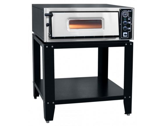 Печь электрическая для пиццы ПЭП-4 (модульная, размер камеры 700x700x150 мм), Чувашторгтехника (210000801124)