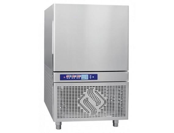 Аппарат шоковой заморозки 6-и уровневый ШОК-6-1/1 (6хGN-1/1 или 6х600х400 мм, t (-25°С), 0,22 м3, 800х890х1325 мм), Чувашторгтехника (210000801130)