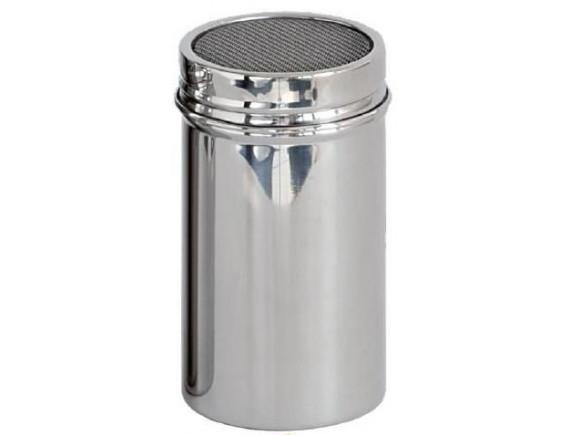 Шейкер для специй, 7х13 см, сетка, нерж.сталь, Dali. (363150)
