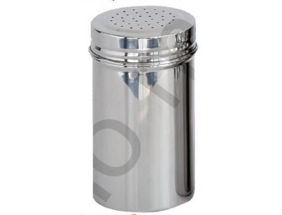 Шейкер для специй 7х13 см, мелкое отверстие, нерж.сталь, Dali (363200)