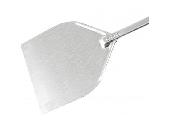 Лопата для пиццы, 32х30 см, длина ручки 150 см, алюминий, Paderno. (41736-32)