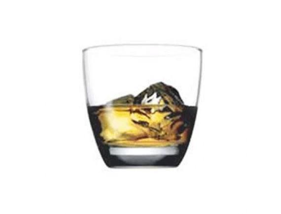 Олд Фэшн «Лирик», стекло, 370мл, D=93, H=90мм, прозрачный, Pasabahce (42030)