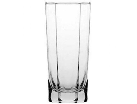 Хайбол «Кошем», стекло, 270мл, D=6, H=14см, прозрачный, Pasabahce (42078)