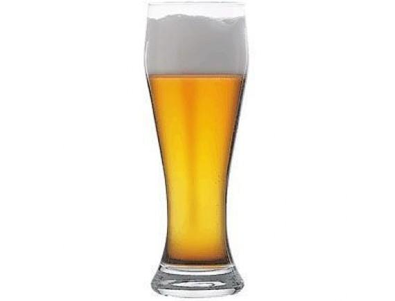 Бокал пивной «Вейзенбир», стекло, 300мл, D=67/65, H=199мм, прозрачный, Pasabahce. (42116)