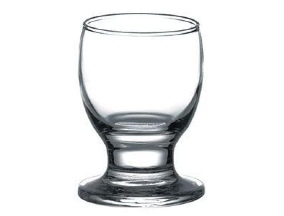 Рюмка «Бинго», стекло, 60мл, D=49, H=67мм, прозрачный, Pasabahce. (42284)