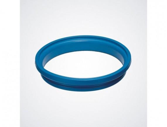 Уплотнительное кольцо к вставке для чистки из резины, цвет синий, Pacojet AG. (42300)