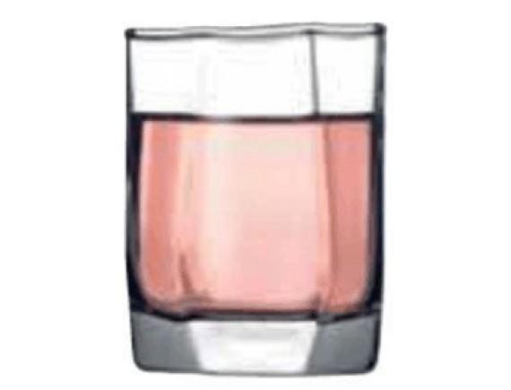 Стопка «Хисар», стекло, 55мл, D=42, H=54мм, Pasabahce. (42600)