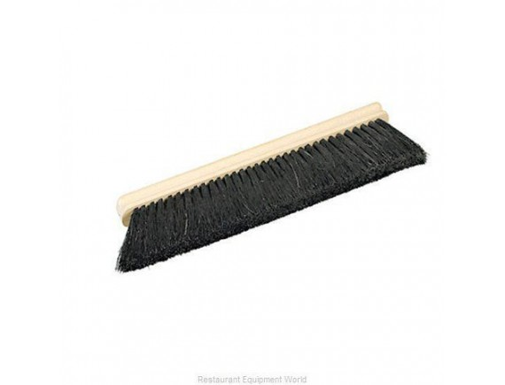 Щетка сметка, 30 см черный ворс, Paderno. (42614-21)