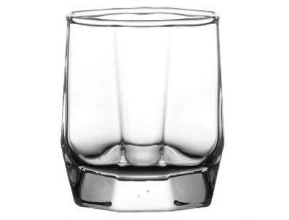 Олд Фэшн «Хисар», стекло, 330мл, D=80, H=86мм, прозрачный, Pasabahce. (42855)