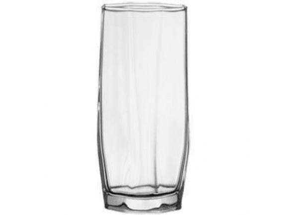 Хайбол «Хисар», стекло, 330мл, D=63, H=140мм, прозрачный, Pasabahce. (42857)