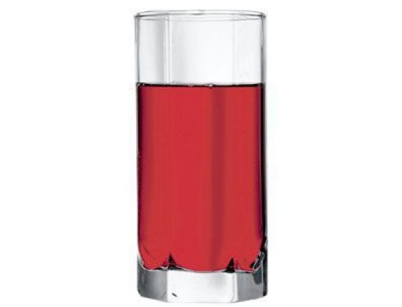 Хайбол «Танго», стекло, 293мл, D=60, H=134мм, прозрачный, Pasabahce. (42942)