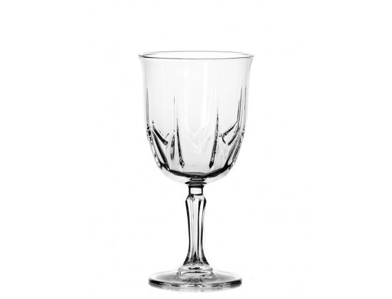 Бокал для вина «Карат», стекло, 270мл, H=162мм, прозрачный, Pasabahce. (440147)