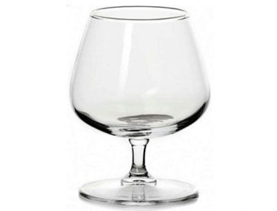 Бокал для бренди «Шарант», стекло, 430мл, D=68, H=126мм, прозрачный, Pasabahce. (440219)