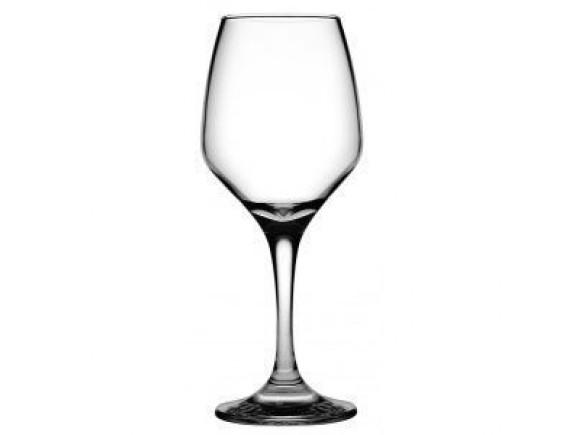 Бокал для вина «Изабелла», стекло, 385мл, D=64, H=211мм, прозрачный, Pasabahce. (440272-440172)