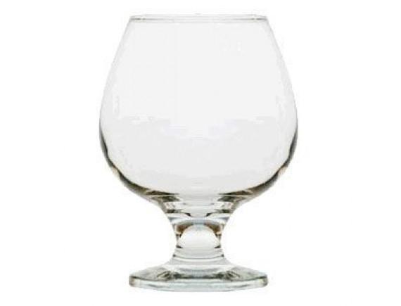 Бокал для бренди «Бистро», стекло, 398мл, D=59/65, H=124мм, прозрачный, Pasabahce. (44188)