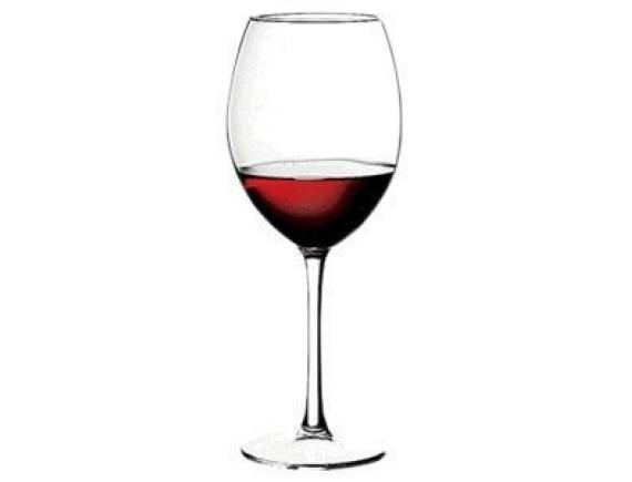 Бокал для вина «Энотека», стекло, 545мл, D=72/78, H=231мм, прозрачный, Pasabahce. (44228)