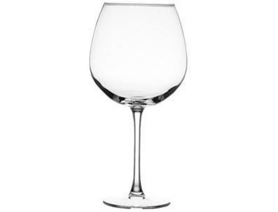 Бокал для вина «Энотека», стекло, 630мл, D=85/78, H=215мм, прозрачный, Pasabahce. (44238)