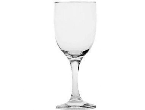 Бокал для вина «Роял», стекло, 200мл, D=65/62, H=166мм, прозрачный, Pasabahce. (44352)