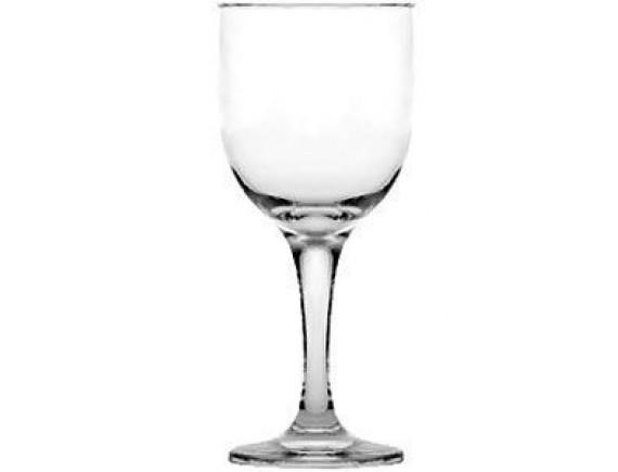 Бокал для вина «Роял», стекло, 240мл, D=71/65, H=175мм, прозрачный, Pasabahce. (44353)