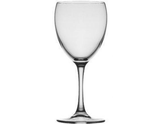 Бокал для вина «Империал плюс», стекло, 190мл, D=60.5/64, H=164мм, прозрачный, Pasabahce. (44789)
