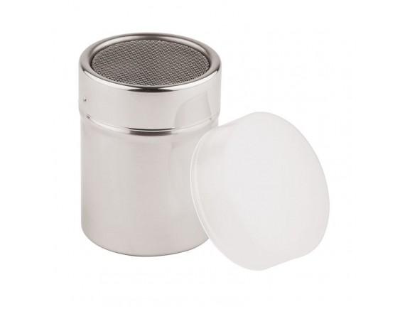 Шейкер для специй, 7х9 см, 0.3 л, сетка, нерж.сталь, Paderno. (47023-04)