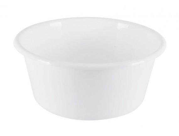 Таз, 36х14 см 10 л полипропилен, Paderno. (47600-36)