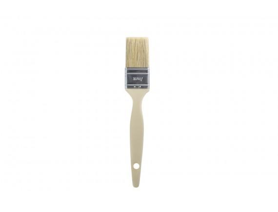 Кисть кондитерская, 4см, натуральная щетина, пластиковая ручка, Paderno. (47642-40)