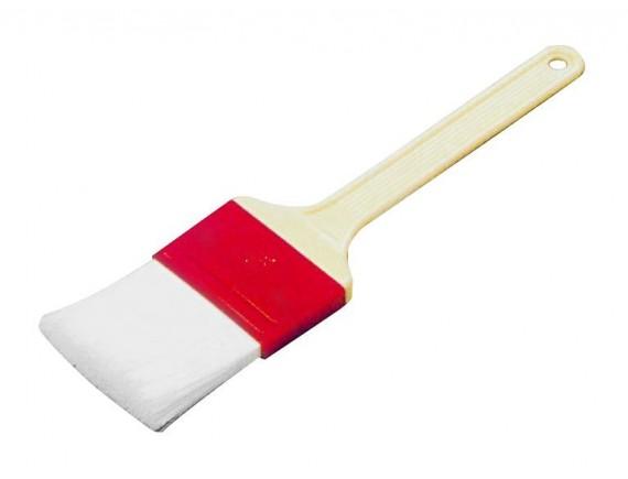 Кисть кондитерская, 6см, нейлоновая щетина, пластиковая ручка, Paderno. (47646-60)