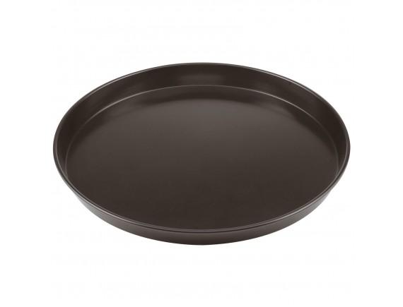 Кондитерская форма для выпечки круглая, 32х2.5см, с антипригарным покрытием, Paderno. (47739-32)