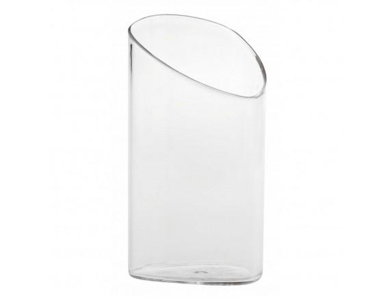 Стаканчик пластиковый одноразовый 70 мл уп-100 шт, Paderno. (48354-01)