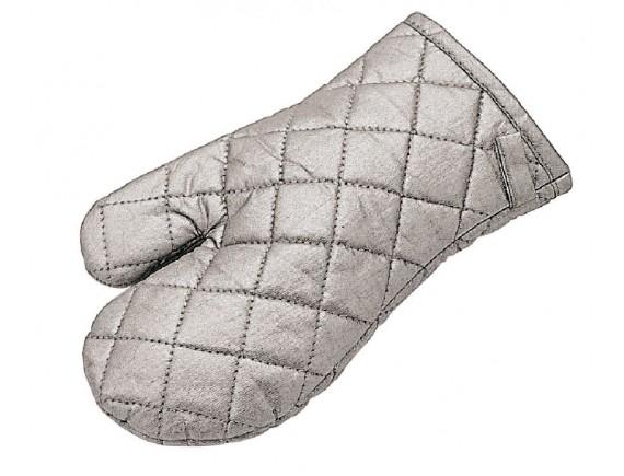 Жаропрочная рукавица пекарская, 27.5см, до 150 град, Paderno. (48510-00)