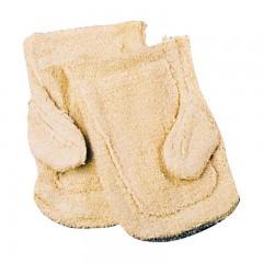 Жаропрочные перчатки пекарские, (пара) 26х14,5см +200С, Paderno. (48513-02)